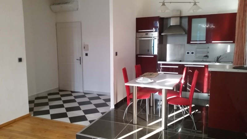 Vente appartement Toulon 243 000€ - Photo 1