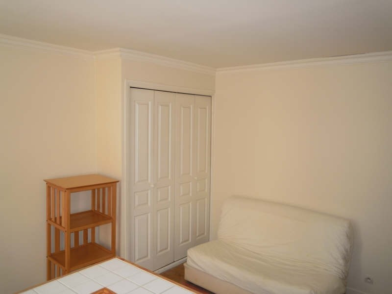 Rental apartment Paris 7ème 825€ CC - Picture 3