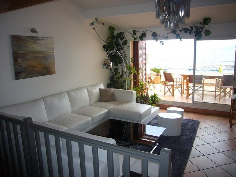 Vente de prestige appartement La ciotat 578000€ - Photo 2