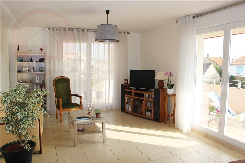 Sale apartment Bergerac 207 000€ - Picture 1