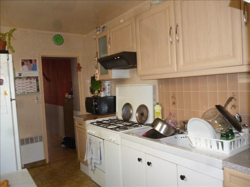 Sale house / villa St quentin 101 800€ - Picture 4