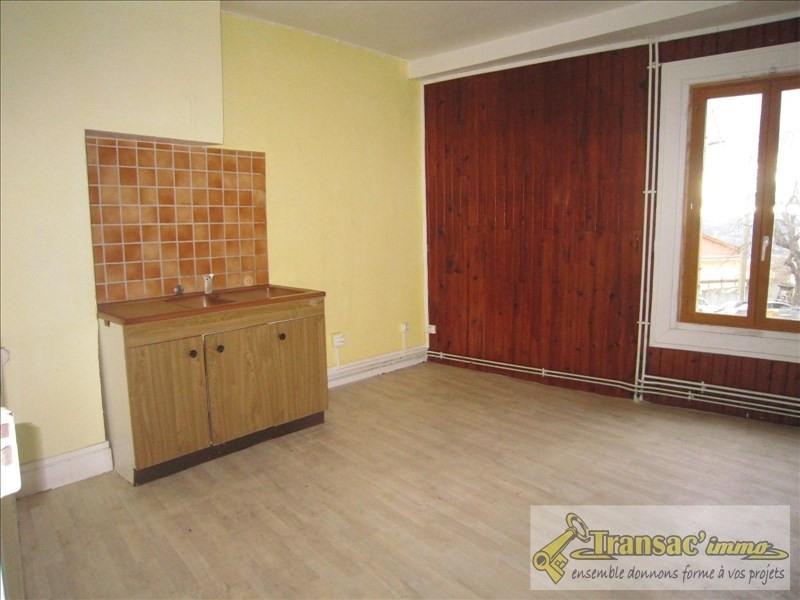 Sale house / villa Thiers 18000€ - Picture 5