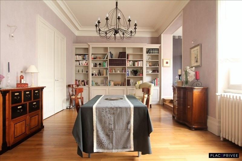 Deluxe sale house / villa Nancy 849000€ - Picture 5