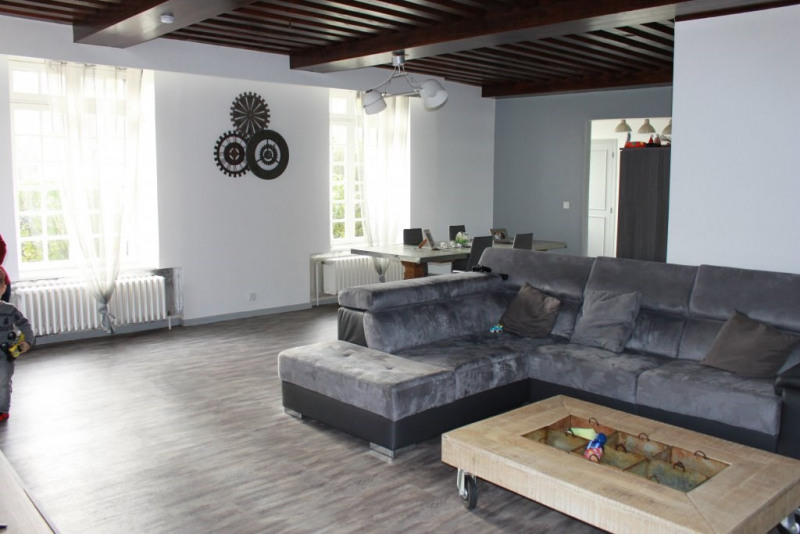 Sale apartment Vienne 199 000€ - Picture 3