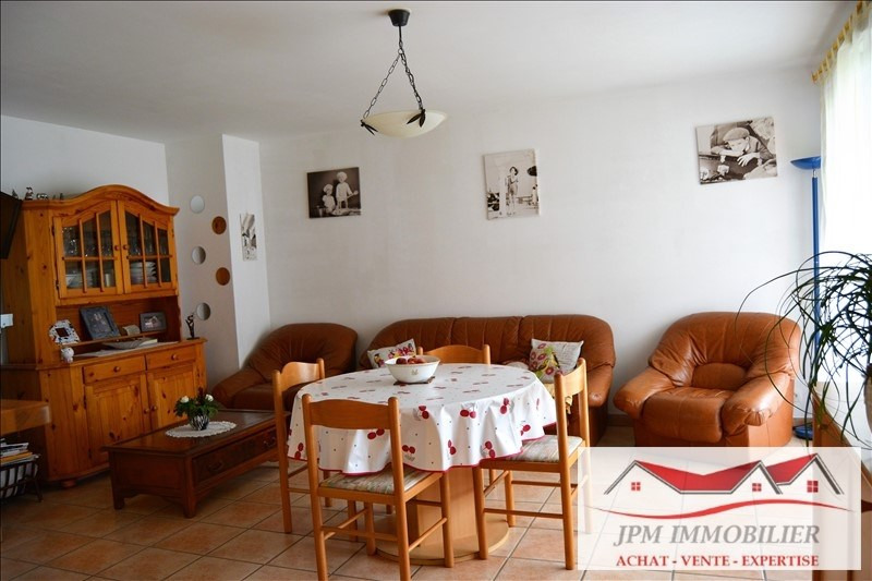Vente appartement Taninges 244 600€ - Photo 2
