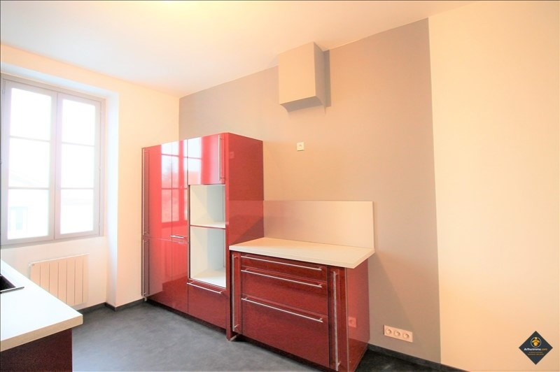 Sale apartment Pont de cheruy 110 500€ - Picture 7