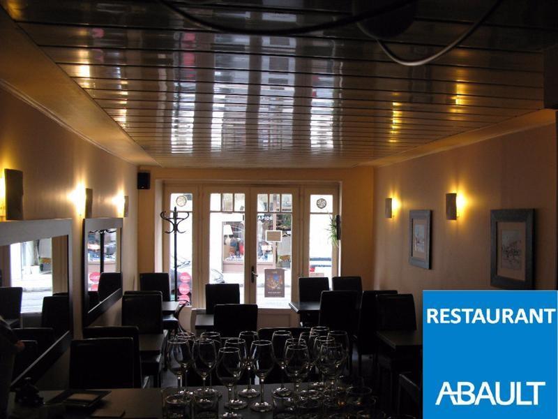 Fonds de commerce Café - Hôtel - Restaurant Bordeaux 0