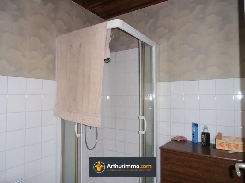 Vente maison / villa Bourgoin jallieu 169000€ - Photo 6