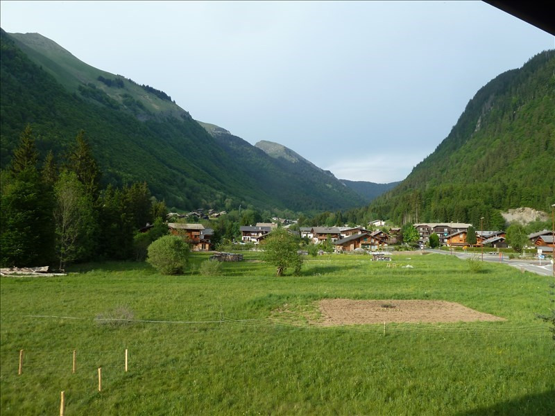 Deluxe sale house / villa Montriond 1 295 000€ - Picture 2
