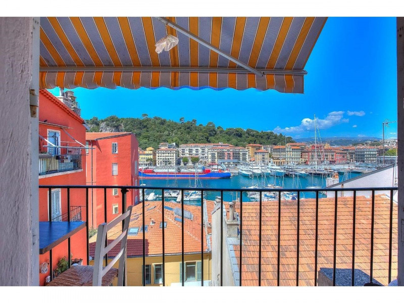 Sale apartment Nice 465 000€ - Picture 4