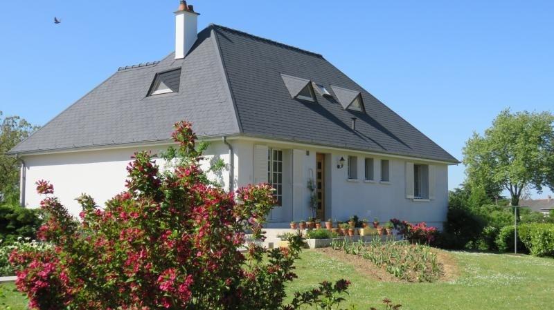 Vente maison / villa La membrolle sur choisill 287000€ - Photo 1