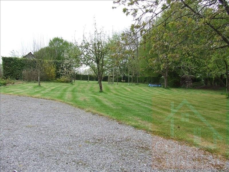 Sale house / villa Etroeungt 238500€ - Picture 6