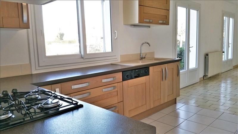 Sale house / villa Les bordes 162750€ - Picture 3