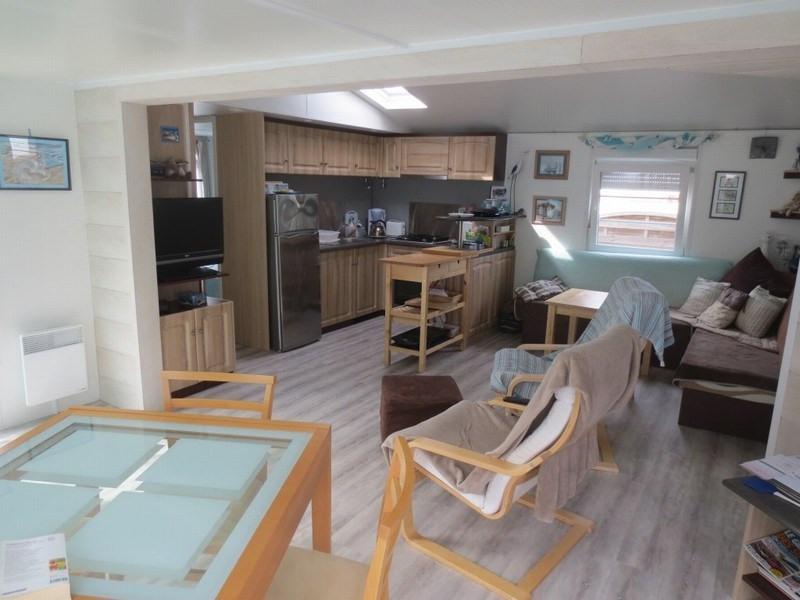 Revenda casa Montmartin sur mer 107500€ - Fotografia 2