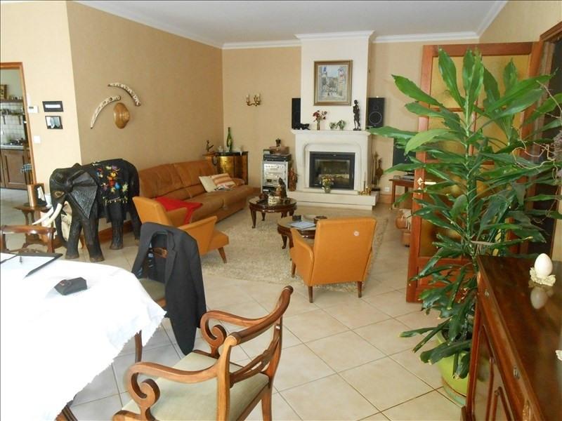 Vente maison / villa Magne 345000€ - Photo 3