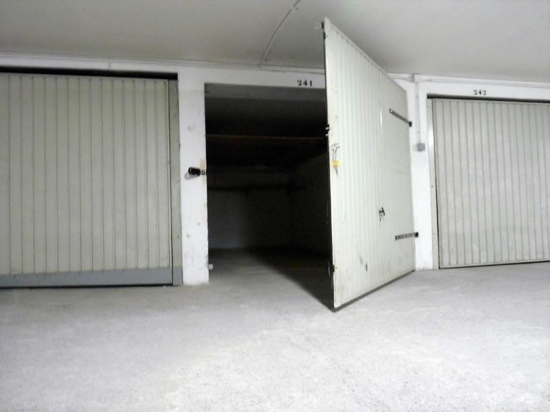 Vente parking Nice 49500€ - Photo 1