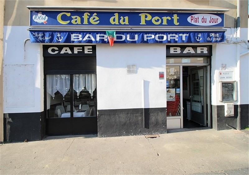 Fonds de commerce Café - Hôtel - Restaurant Givors 0