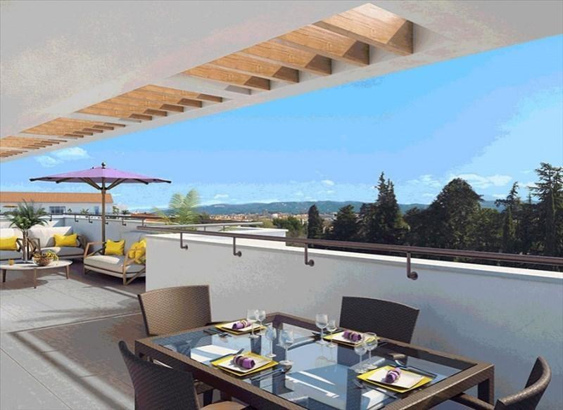 Vente appartement Aix en provence 334000€ - Photo 2