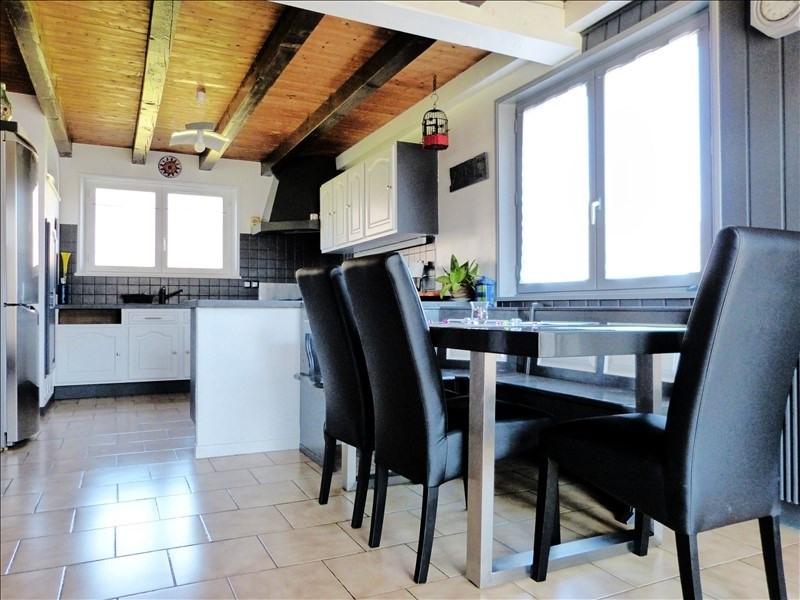 Sale house / villa Thyez 383000€ - Picture 13