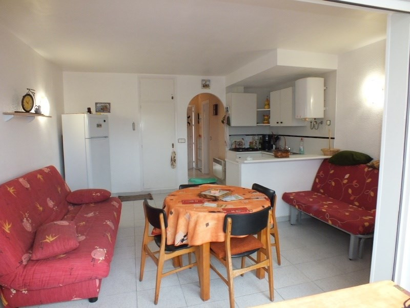 Vente appartement Santa margarita 126 000€ - Photo 1