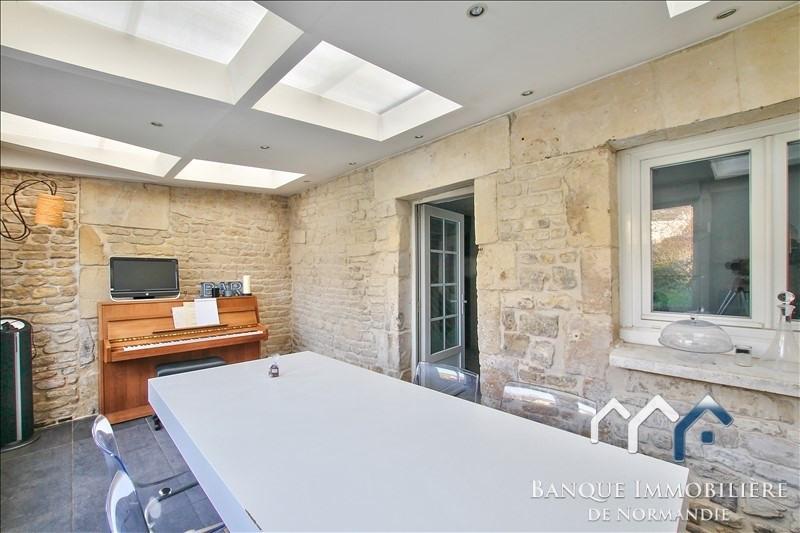 Sale house / villa Bretteville sur odon 208000€ - Picture 1