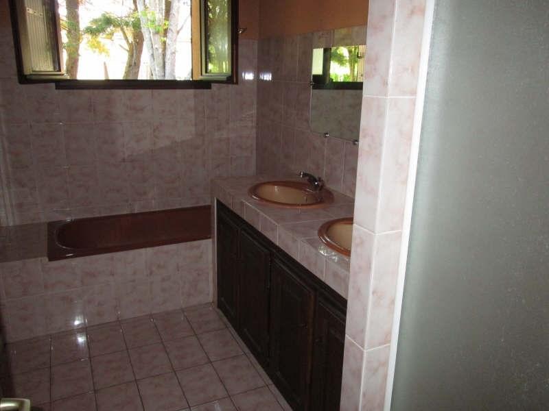Sale house / villa St sulpice et cameyrac 290000€ - Picture 5