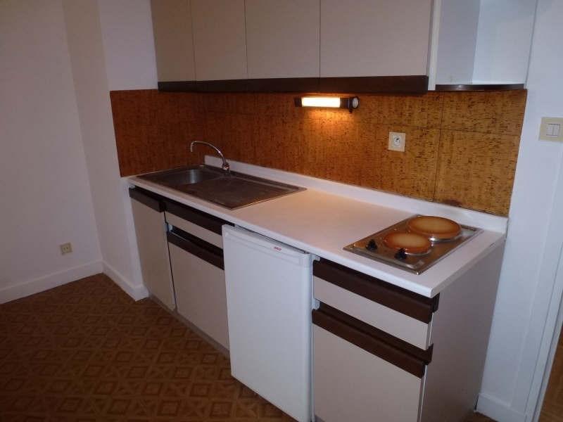 Venta  apartamento Chambery 70000€ - Fotografía 4