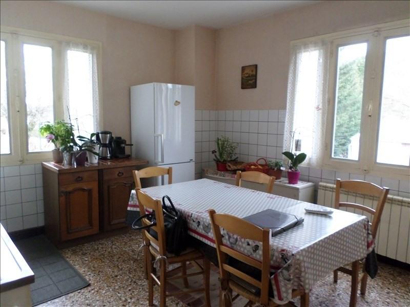 Vente maison / villa Martignat 170000€ - Photo 5