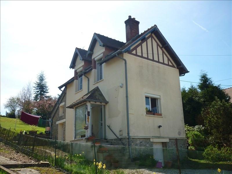Vente maison / villa L aigle 85000€ - Photo 1