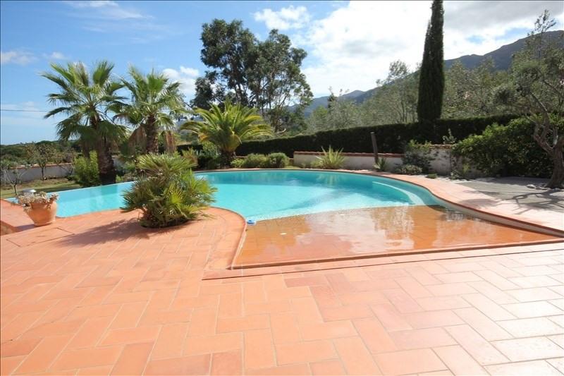 Vente de prestige maison / villa Villelongue dels monts 930000€ - Photo 6