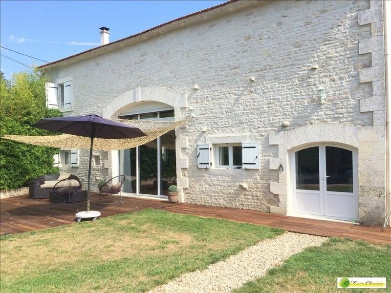 Sale house / villa Jauldes 262000€ - Picture 1