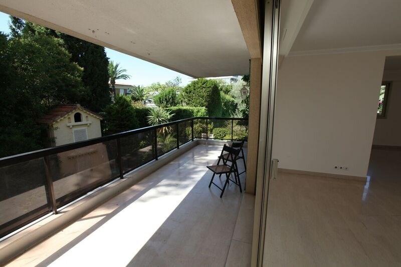 Vente de prestige appartement Cannes 742000€ - Photo 5