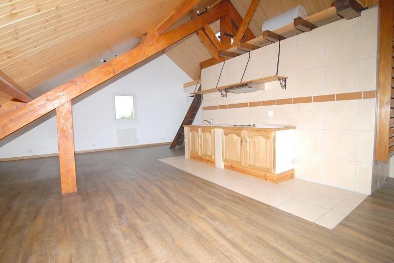 Rental apartment Linas 715€cc - Picture 1
