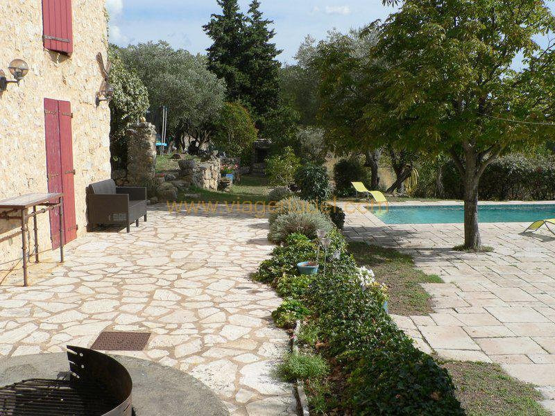 Verkauf von luxusobjekt haus Fayence 1155000€ - Fotografie 10