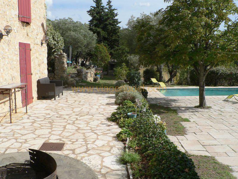 Revenda residencial de prestígio casa Fayence 1155000€ - Fotografia 10