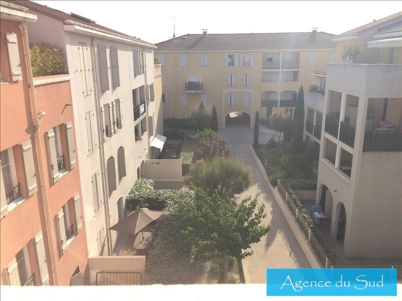 Vente appartement Aubagne 282 000€ - Photo 1