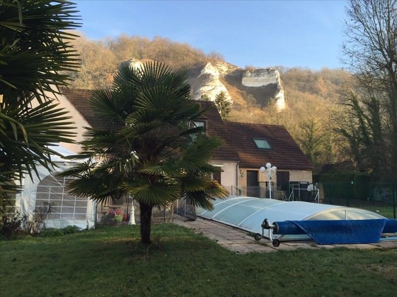 Sale house / villa Haute isle 367000€ - Picture 2