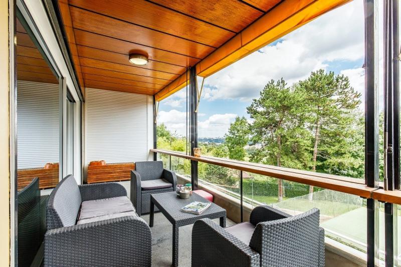 Deluxe sale apartment Saint didier au mont d'or 790000€ - Picture 5
