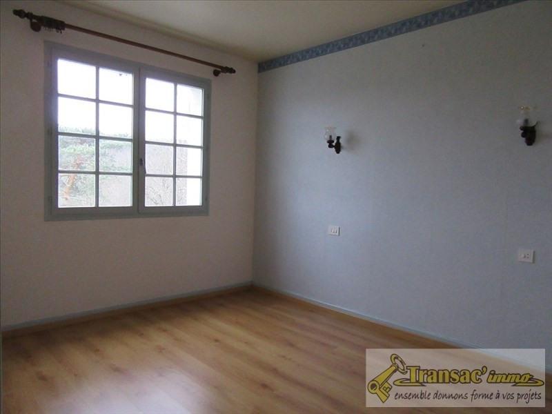 Sale house / villa Courpiere 149800€ - Picture 6