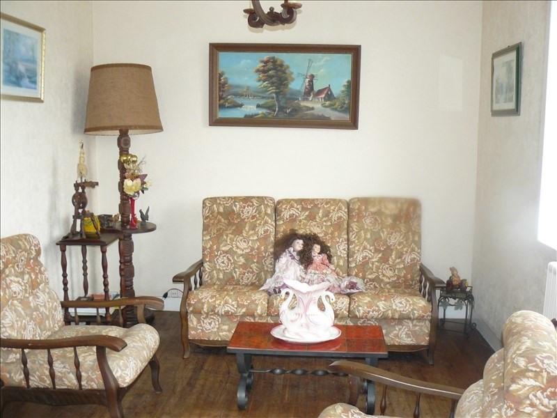 Sale house / villa Josselin 64800€ - Picture 6