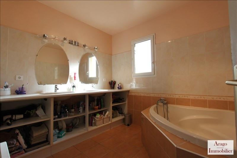 Vente maison / villa Pia 231800€ - Photo 9