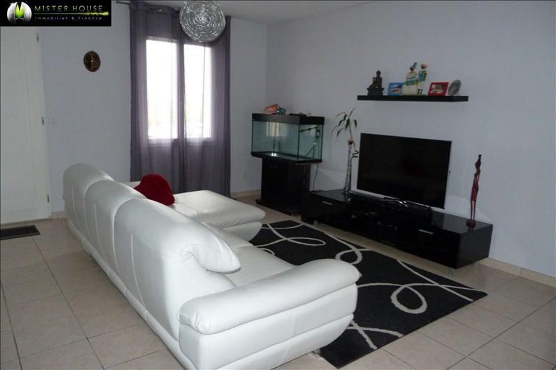 Verkoop  huis Montauban 189000€ - Foto 3