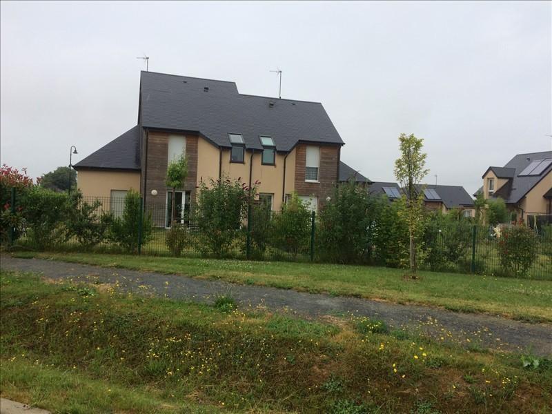 Vente maison / villa Ranville 176000€ - Photo 1