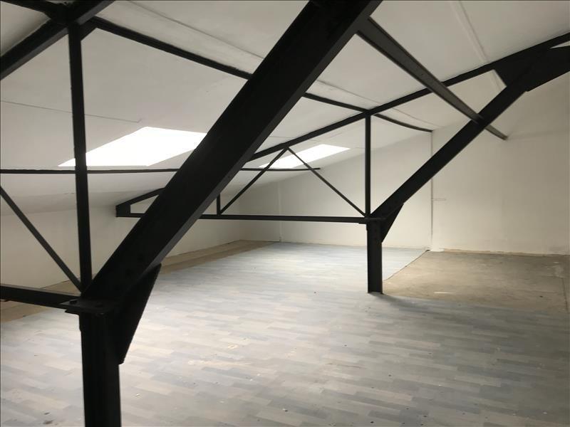 Sale loft/workshop/open plan Nanterre 300000€ - Picture 5