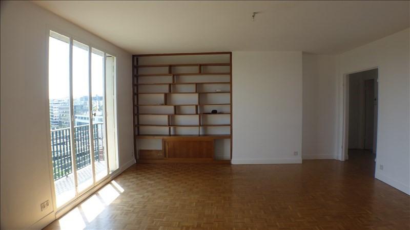 Vente appartement Paris 16ème 675000€ - Photo 2