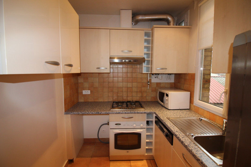 Rental apartment Boulogne billancourt 1520€ CC - Picture 9