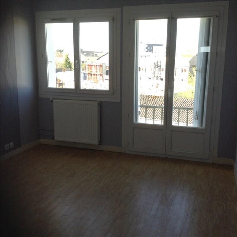 Location appartement Nantes 475€ CC - Photo 1