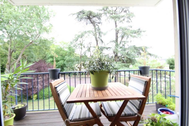 Vente appartement Saint germain en laye 439000€ - Photo 2