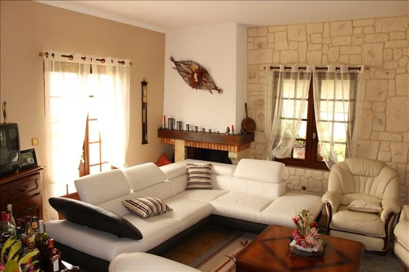 Sale house / villa St vivien 363992€ - Picture 4