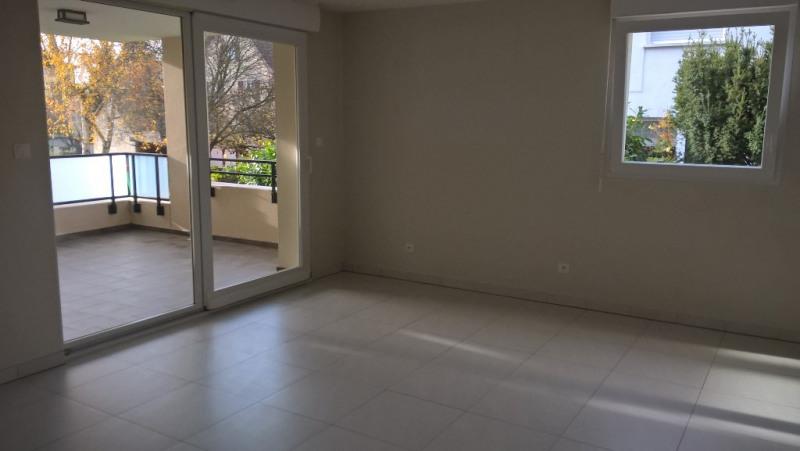 Rental apartment Ostwald 950€ CC - Picture 2